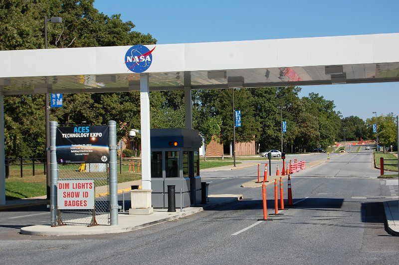 NASA Maryland - Pics about space
